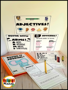 Image of Writing Skills Journal