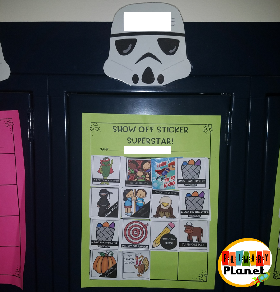 Positive Classroom Management Idea for the New Year with a Freebie!