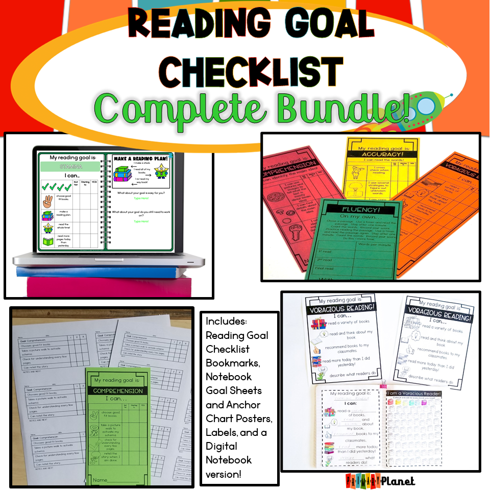 Great blog post about building Reading Stamina with a free stamina poster, a reading stamina graph, and much more!  You need to check this our and grab your amazing Building Reading Stamina Freebies!